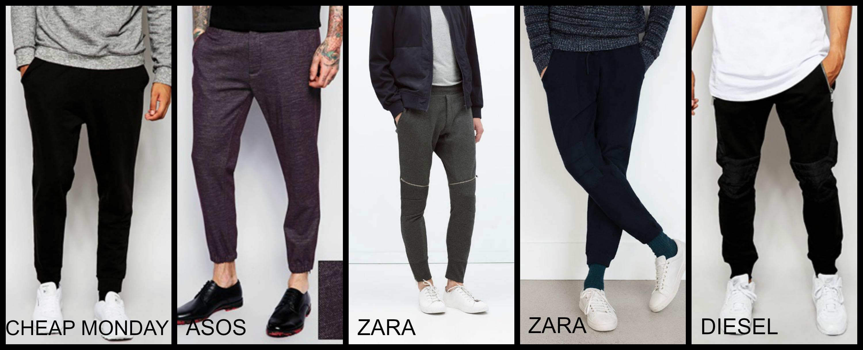 cc35906a0 pantalones de vestir ala moda para hombre