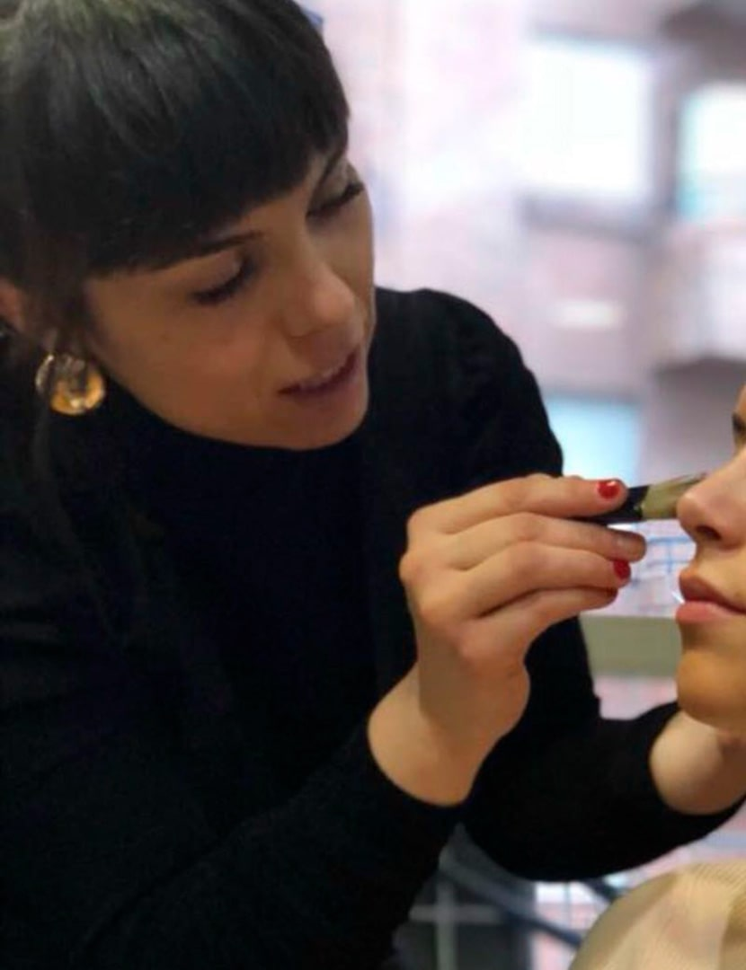 Maquilladora Ros Álvarez
